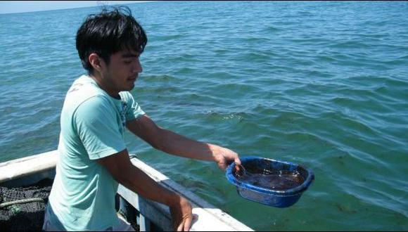 Derrame de petróleo: Marina activó plan de contingencia