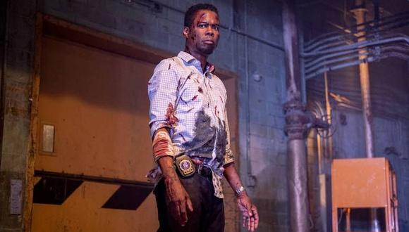 """""""Spiral"""", la nueva película de """"Saw"""", presentó su primer tráiler protagonizado por Chris Rock. (Foto: Lionsgate)"""