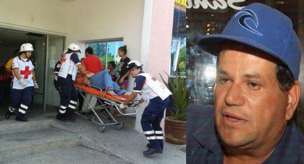 México: Matan a líder campesino en pleno programa de radio