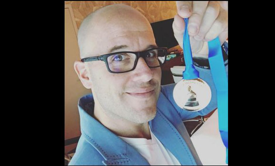 Grammy Latino: Gian Marco Zignago se pronunció tras gala