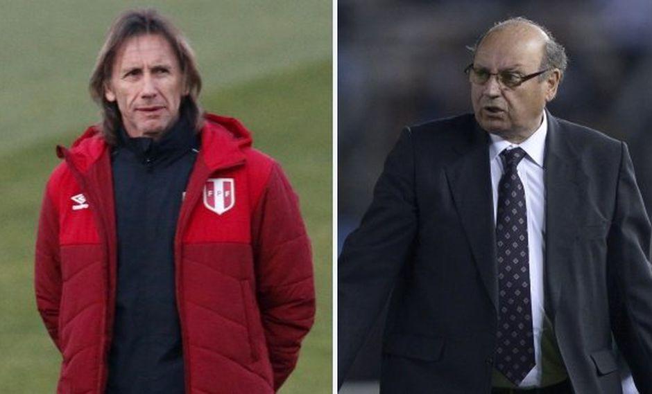 De Markarián a Gareca: ¿Cuánto cambió la selección peruana?