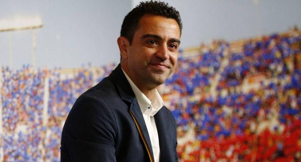 Xavi Hernández dona un millón de euros al Clínic de Barcelona. (Foto: EFE)