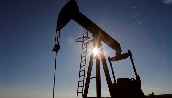 Petróleo. (Foto: Reuters)