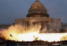 Qué significa lo ocurrido en el Capitolio para la imagen de Estados Unidos en el mundo