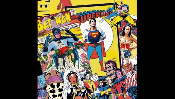 Podemos ser super(héroes), por Rodrigo Fresán
