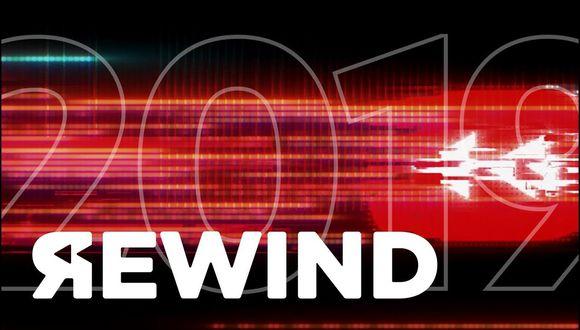 YouTube Rewind 2019. (Foto: YouTube)