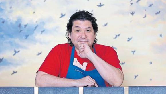 """Gastón Acurio y la PUCP se unen en """"Yuntémonos"""""""