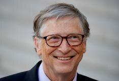 """Bill Gates advirtió que existe """"una única solución"""" para derrotar a la próxima pandemia"""