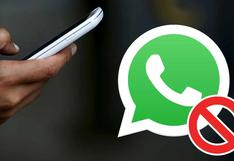 ¡Atención! WhatsApp te permitirá conocer si te bloquearon o no en la aplicación