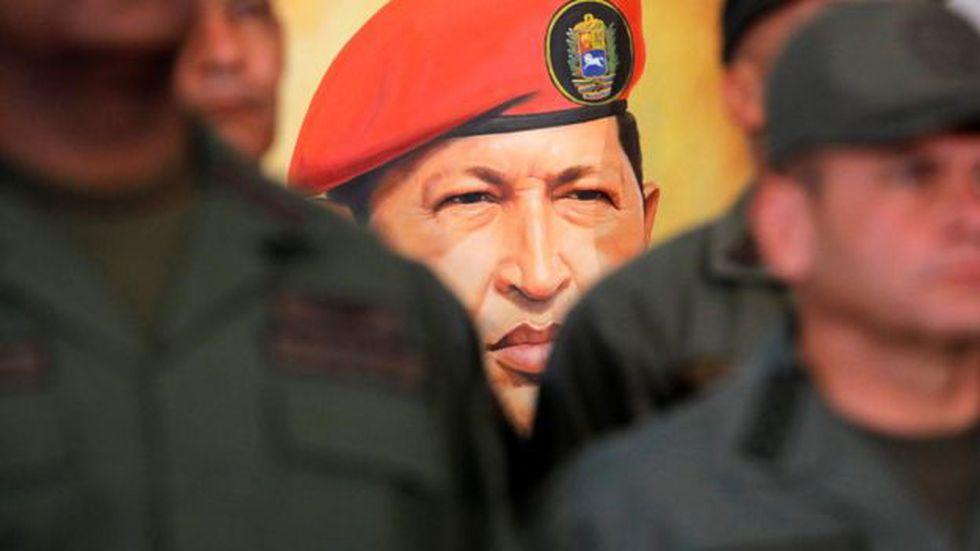 Foto: Reuters, via BBC Mundo