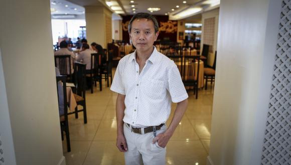 Ernesto Com, gerente de proyectos de Wa Lok, detalla que el Grand Nobility estará dirigido, sobre todo, al segmento ejecutivo. (Foto: El Comercio)
