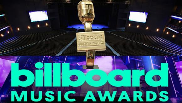 Los Premios Billboard 2021 prometen estar a la altura de lo esperado. (Foto: Premios Billboard)