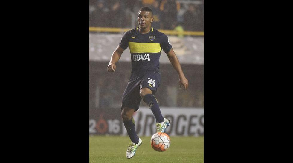 Copa Libertadores: once ideal del torneo elegido por usuarios   - 5