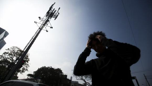 Indecopi logra que municipios eliminen barreras contra antenas