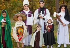 Holywins: ¿en qué consiste esta celebración y qué la diferencia de Halloween?
