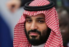 La acusación contra el príncipe heredero de Arabia Saudita de haber planeado el asesinato en Canadá de un disidente