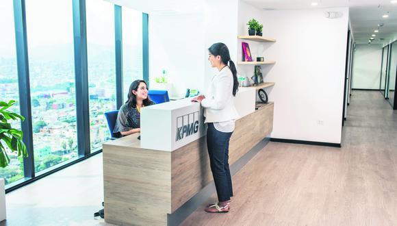 Enterprise es la nueva línea de negocio de Comunal a través de la cual crean oficinas a medida para grandes empresas. El servicio se puede dar en las propias instalaciones del cliente o también en alguno de los locales de Comunal.