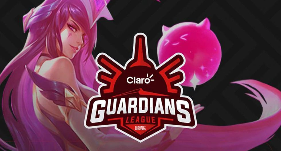 El Claro Guardians League es el máximo competitivo de League of Legends. (Foto: Difusión)