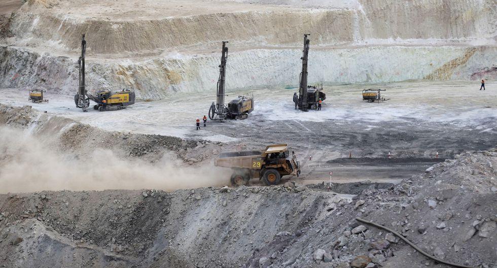 La minería podría ser uno de los factores. (Foto: Reuters)