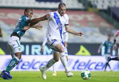 Con Santiago Ormeño: el equipo ideal de la fecha 6 del Clausura 2021 | FOTOS