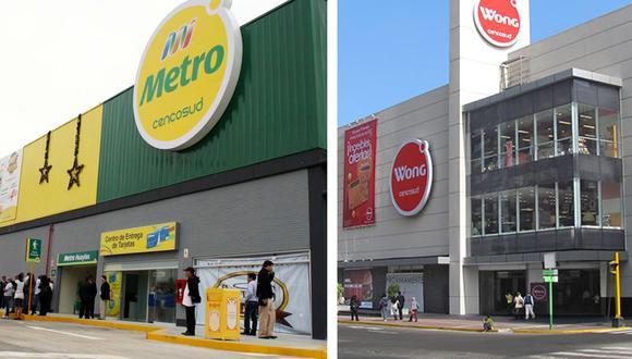 Los supermercados forman parte de los establecimientos comerciales que pueden abrir sus puertas. (Foto: Difusión)