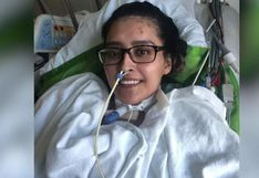 COVID-19 | El extraordinario caso de la joven que se convirtió en la primera persona en recibir un trasplante doble de pulmón por el coronavirus en EE.UU.