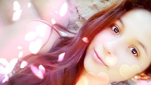 Yamilé Sebastiana Córdova Jiménez, de 18 años, fue asesinada en un hospedaje de Piura. Se pareja Richard Omar Bermeo Román, de 20 años, es acusada de cometer el feminicidio. (Foto: Facebook)