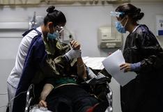 Argentina supera las 65.000 muertes por coronavirus