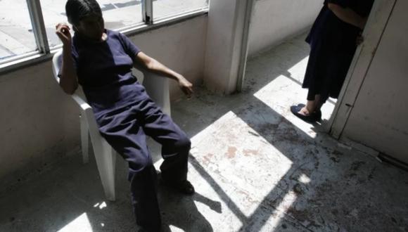 Perdió a su bebé y pasó 15 años en la cárcel acusada de homicidio en México. Foto referencial de El Universal de México/ GDA