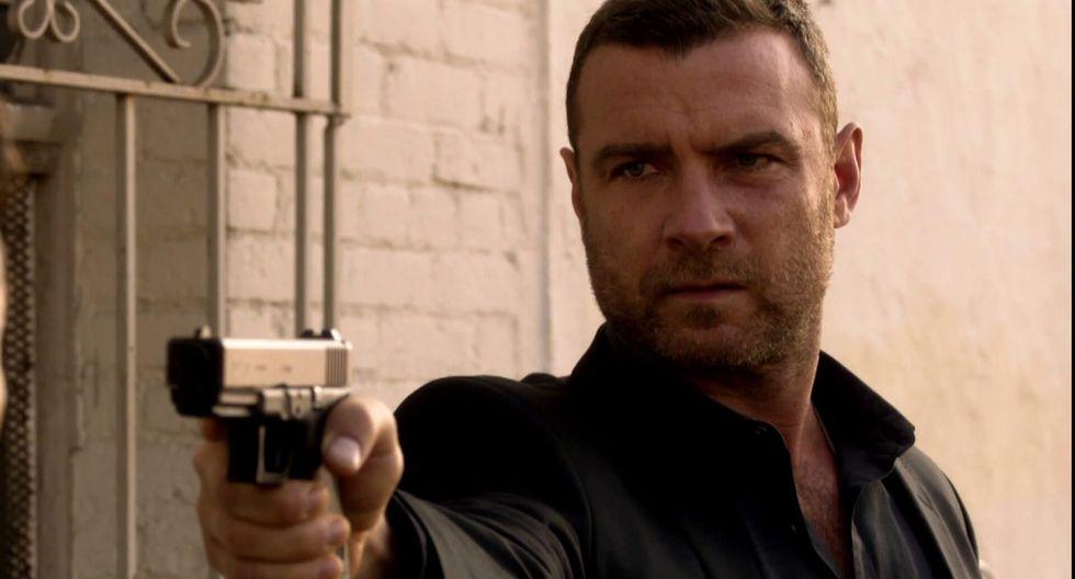 """""""Ray Donovan"""", temporada 5—7 de agosto. (Foto: Difusión)"""