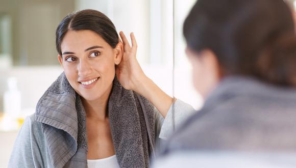 El Súper-Acondicionador 1 Minuto cuenta con tres factores de nutrición -40, 50 y 60- que reparan el pelo de forma personalizada.