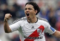 River Plate vs. Flamengo: así fue la última amarga visita del millonario al estadio Monumental con Gallardo como futbolista