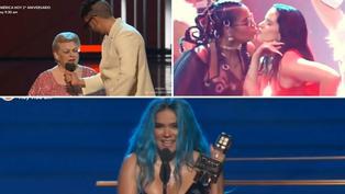 Billboard Latin Music Awards 2021: Resumen completo del evento
