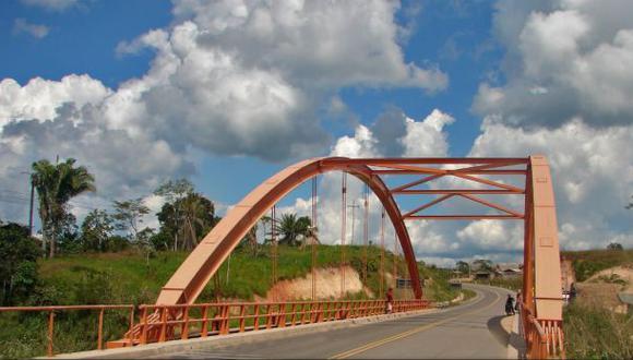Ucayali: plantean crear dos nuevos distritos en Padre Abad