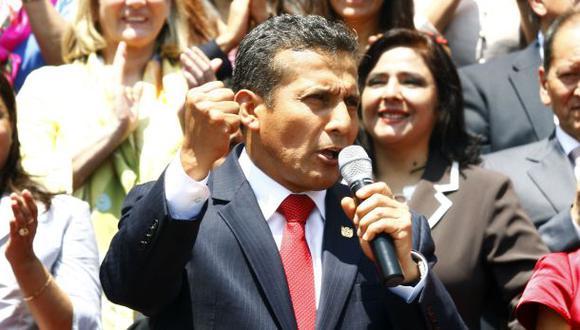 ANÁLISIS: ¿Qué espera la oposición del mensaje presidencial?