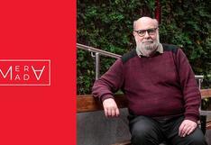 Alberto Ísola y otros referentes cuentan su historia en nuevo podcast para acercarnos al teatro