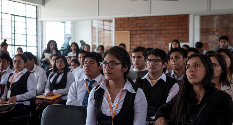 (Foto: Forge Perú)