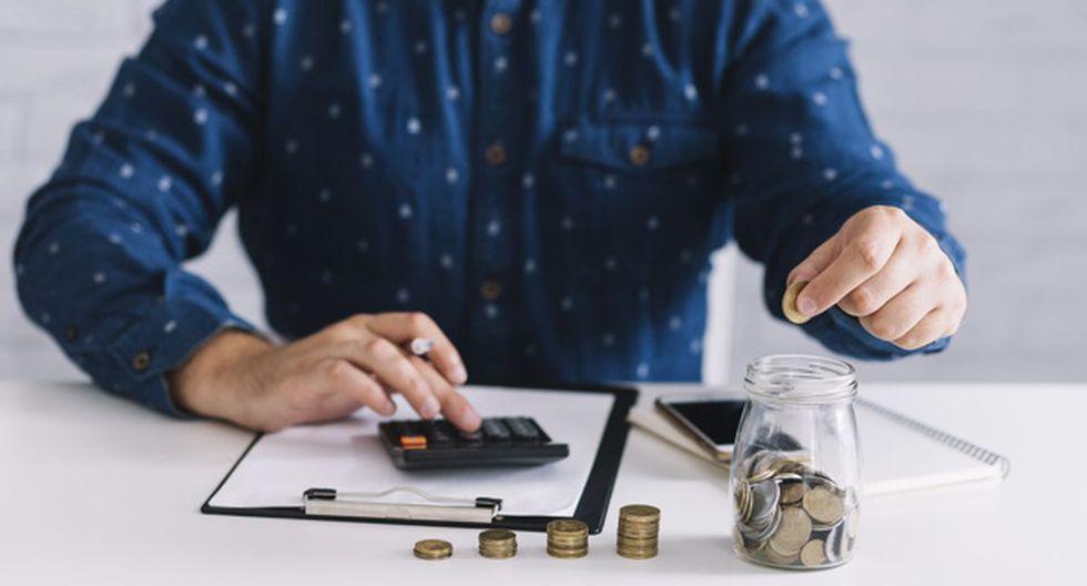 Para que nuestras finanzas se mantengan estables y no tengamos algún percance, lo mejor es planificar las cosas (Foto: Freepik)