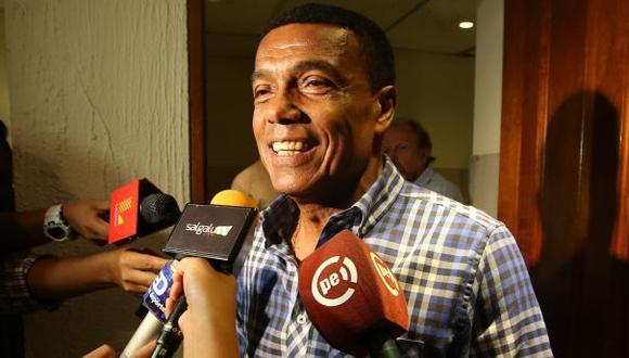 Cubillas confirmó que jugará en el homenaje a César Cueto