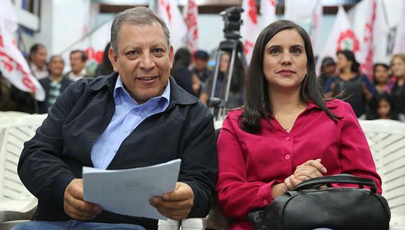Foto: Alonso Chero/El Comercio