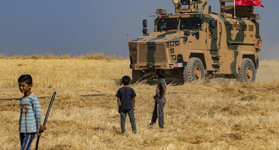La ONU pidió que la población civil y las infraestructuras civiles sean protegidas y que siga habiendo acceso para que las organizaciones humanitarias lleven a cabo su trabajo. (Foto: AFP)
