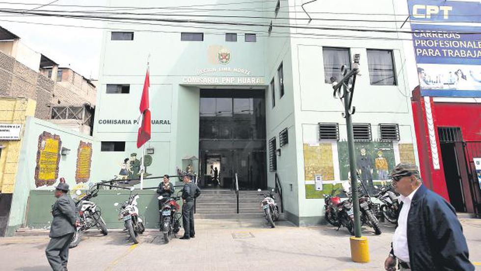Huaral permanece desprotegido por falta de policías - 1