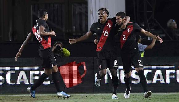 Conmebol ratificó el inicio de las Eliminatorias Qatar 2022 para octubre. (Foto: AFP)