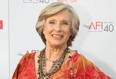 """Cloris Leachman, recordada por """"The Mary Tyler Moore Show"""", fallece a los 94 años"""