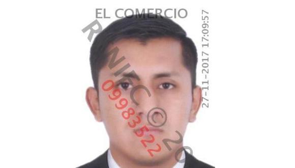 Ángel Pineda Matamoros solo cumplió 9 meses de prisión preventiva por matar a su pareja, en 2017. (Reniec)