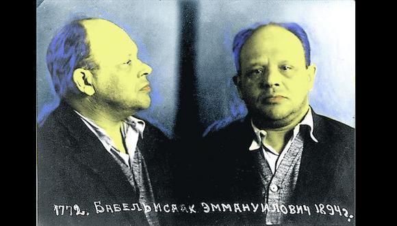 75 años de la muerte de Isaak Bábel