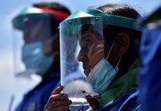 Colombia suma otros 7.561 contagios y 192 muertes por coronavirus
