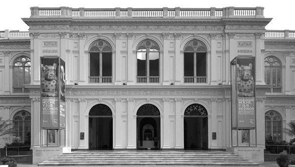 Un nuevo paisaje para el Museo de Arte de Lima - 2