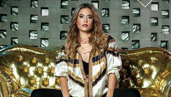"""Carolina Ramírez hizo una interpretación impecable con el personaje de 'Yeimi Montoya', pero para alcanzar convertirse en una de las mujeres más importantes dentro de la historia de """"La reina del flow"""" (Foto: Netflix)"""
