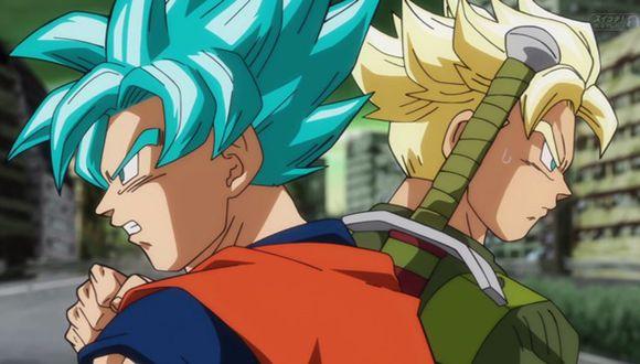 """Anime """"Dragon Ball Super"""" llegará a Latinoamérica"""